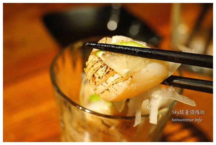台北美食推薦古記雞古記串燒08221