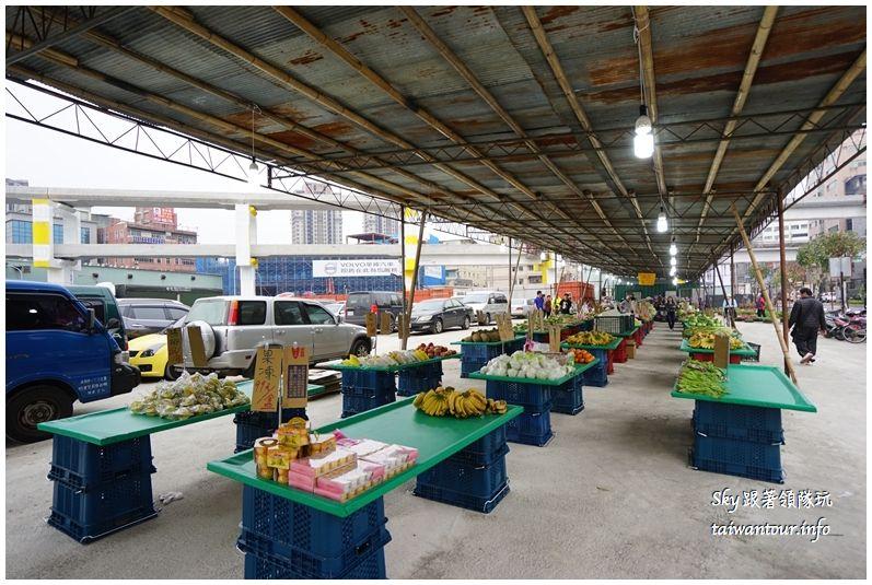 台北美食推薦橋和路夜市農產品DSC08067_结果
