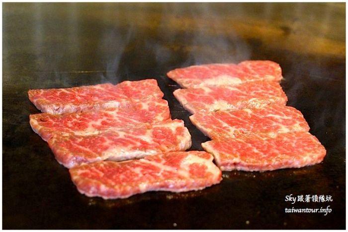 台北美食推薦詢賞鐵板燒DSC04281