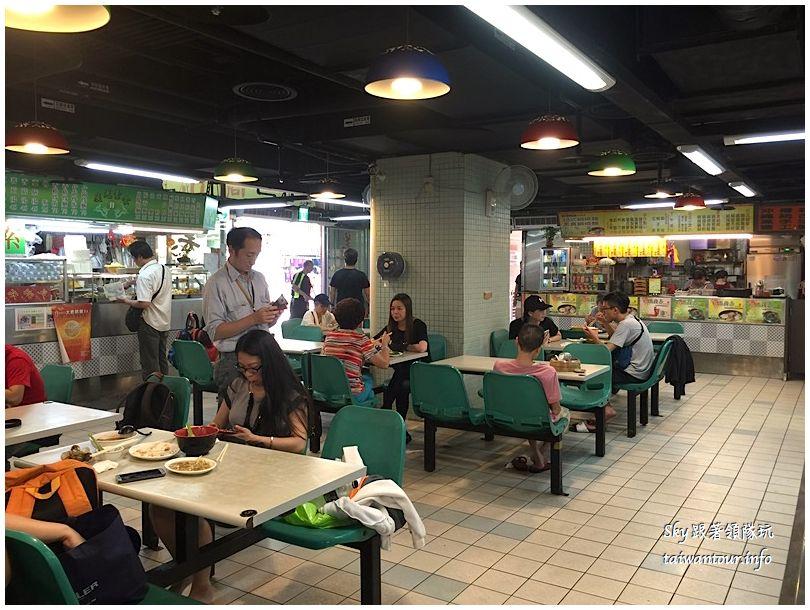 台北美食香義鍋貼專賣店龍山市場2016-05-06 13.12.34