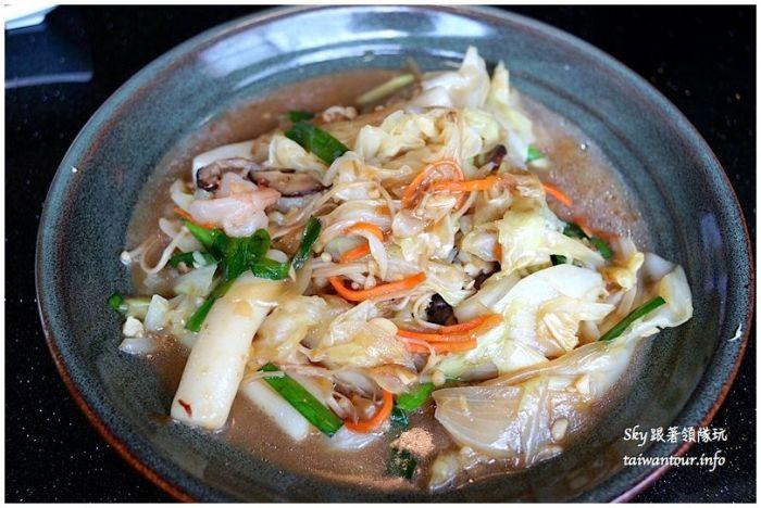 台南美食韓式東大門料理DSC01454