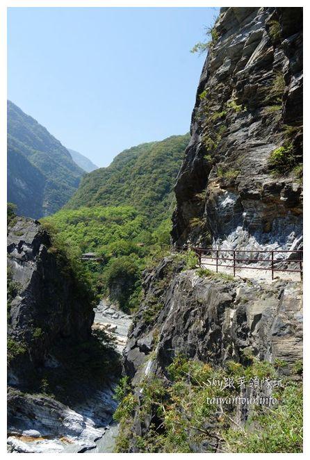 太魯閣綠水合流05243