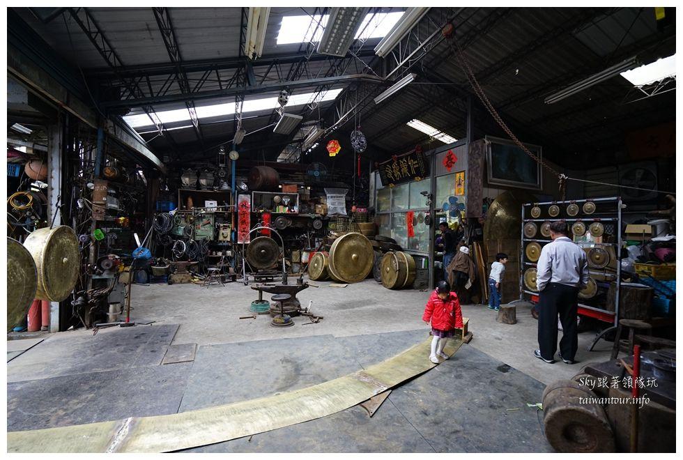 宜蘭景點推薦林午鐵工廠08819