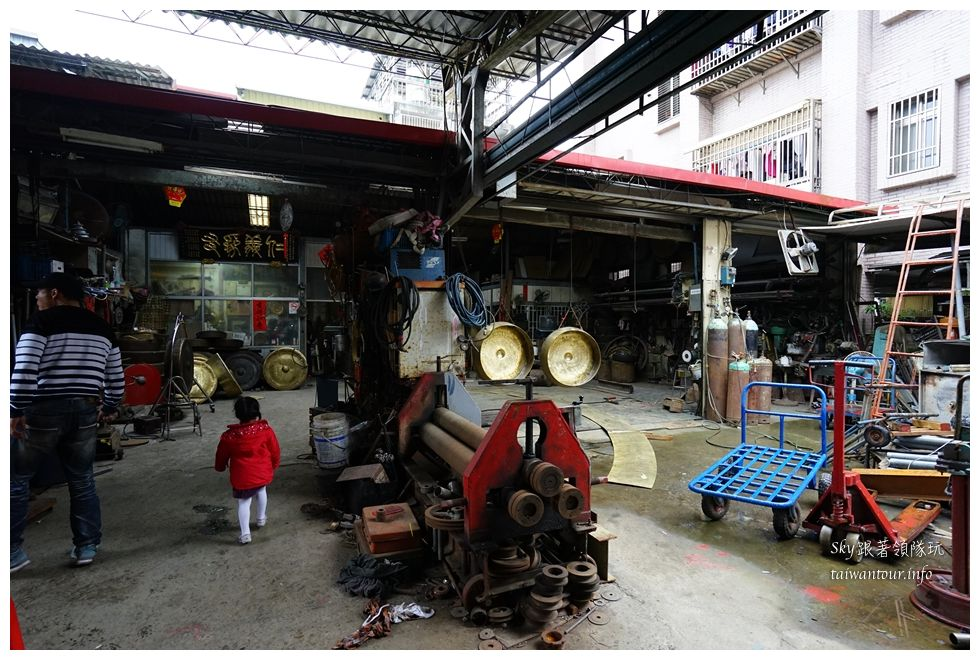 宜蘭景點推薦林午鐵工廠08822