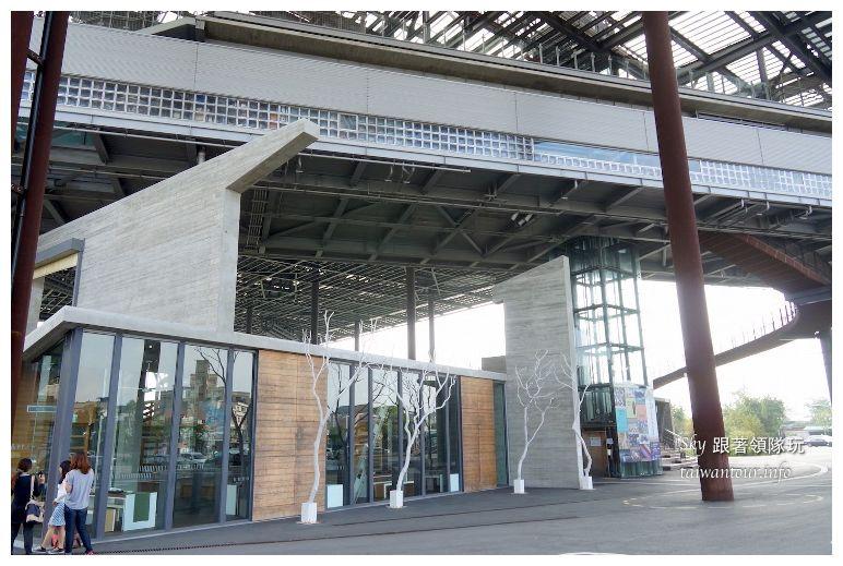 宜蘭景點推薦羅東文化工廠08745