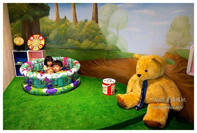 宜蘭美食推薦泰迪熊主題餐廳熊寶鍋物01373