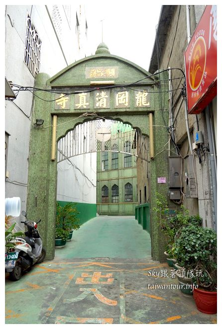 忠貞市場清真寺08917