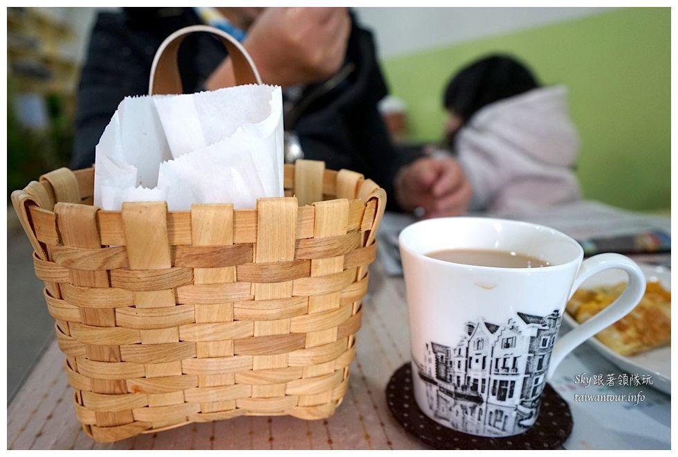 新莊美食推薦米豆早午餐08009
