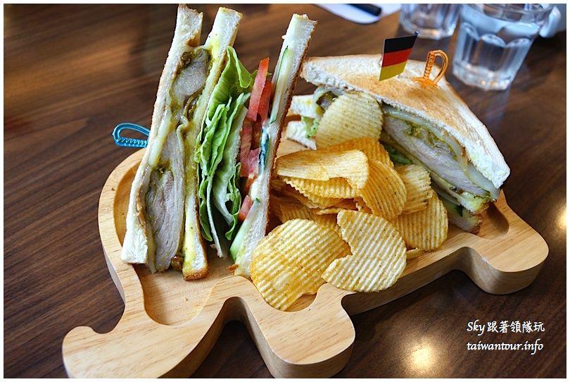 桃園美食推薦維納斯義式餐廳DSC09807