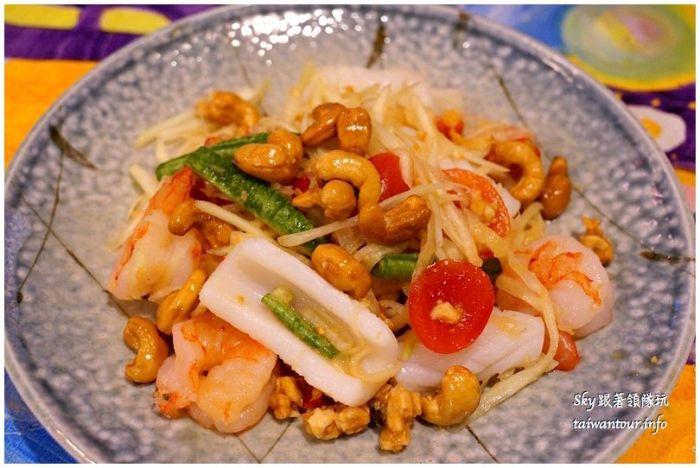 桃園美食推薦豬寶店異國料理DSC00226