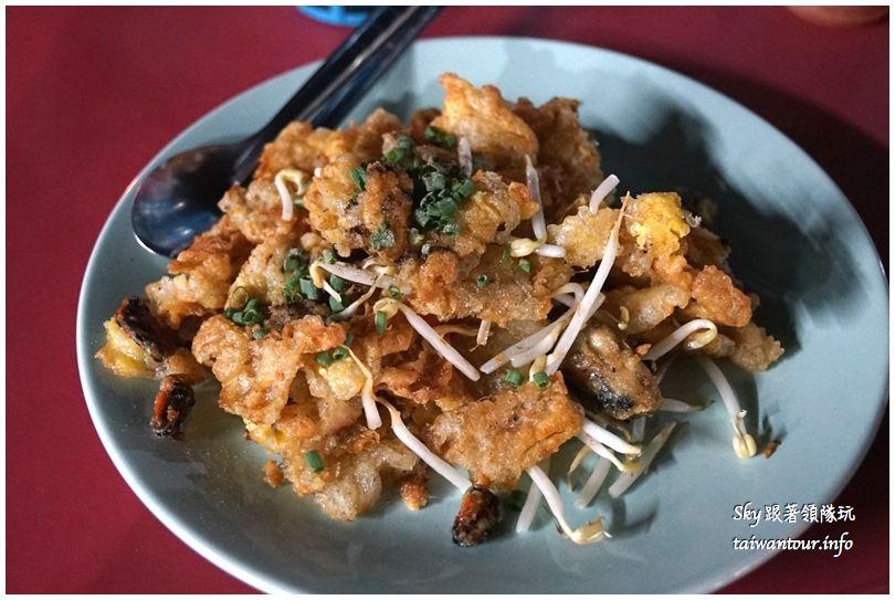 泰國街邊小吃夜市美食DSC00769