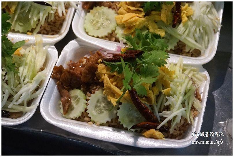 泰國街邊小吃夜市美食DSC02655