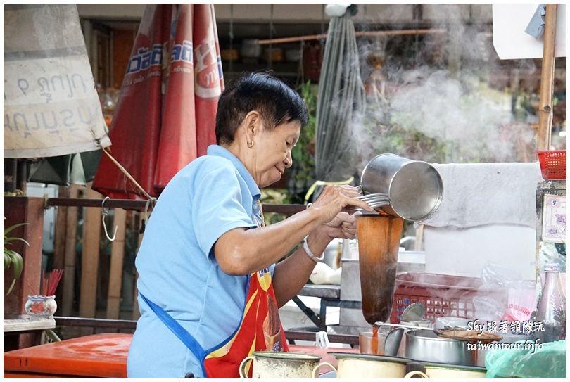泰國街邊小吃夜市美食DSC05445