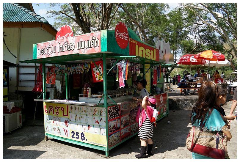 泰國親子旅遊綠山動物園kheow kheow00111