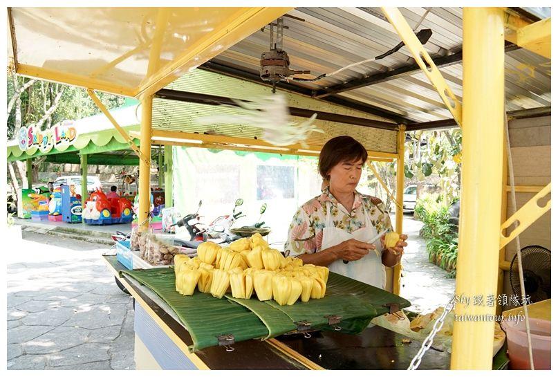 泰國親子旅遊綠山動物園kheow kheow00112