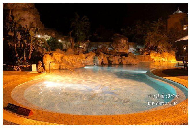 理想大地度假飯店06451