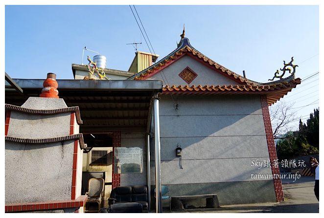 苗栗南庄景點老家米食堂老寮桂花園04624