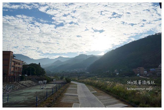 苗栗南庄景點蓬萊自然生態園區42湧泉八卦力05128