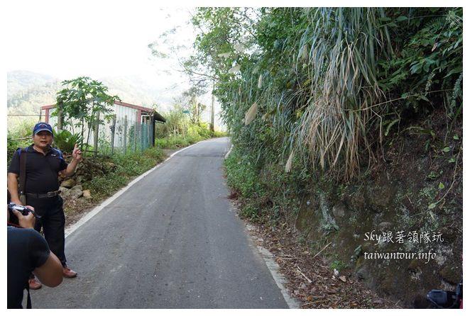 苗栗南庄景點蓬萊自然生態園區42湧泉八卦力05226