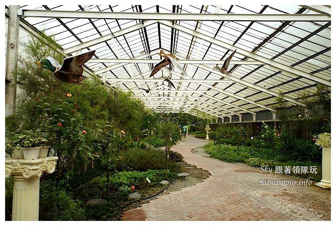 蘿莎玫瑰莊園01232