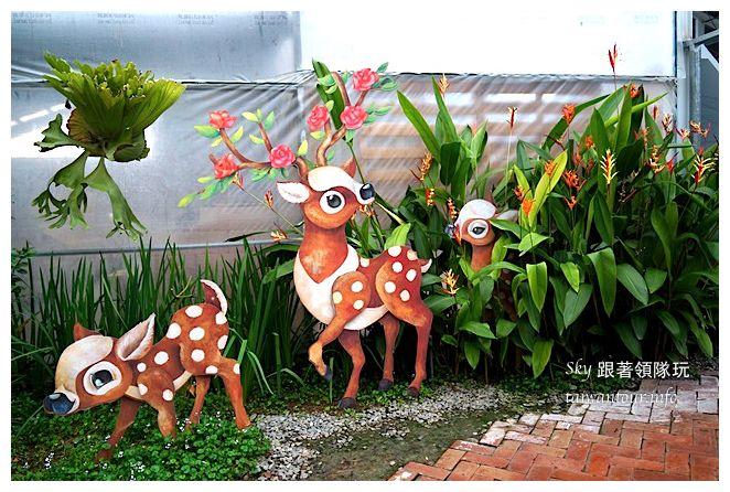 蘿莎玫瑰莊園01233