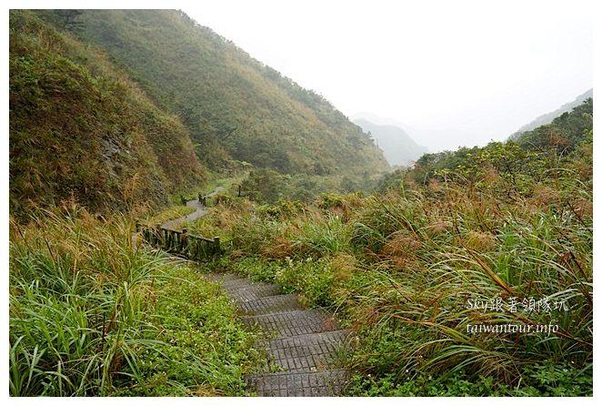 雙溪貂山步道九份07326
