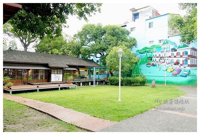 雲中街警察宿舍00310