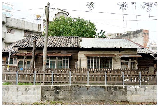 雲中街警察宿舍00340