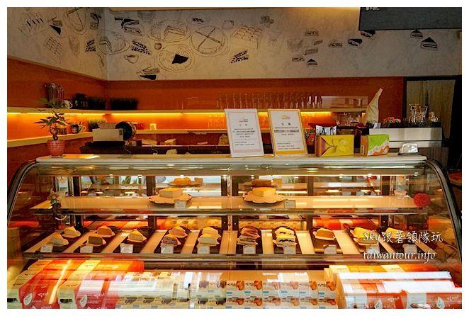 雲林斗六塔吉特千層蛋糕專賣店00264