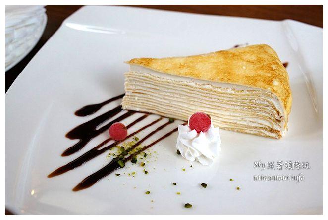雲林斗六塔吉特千層蛋糕專賣店01968
