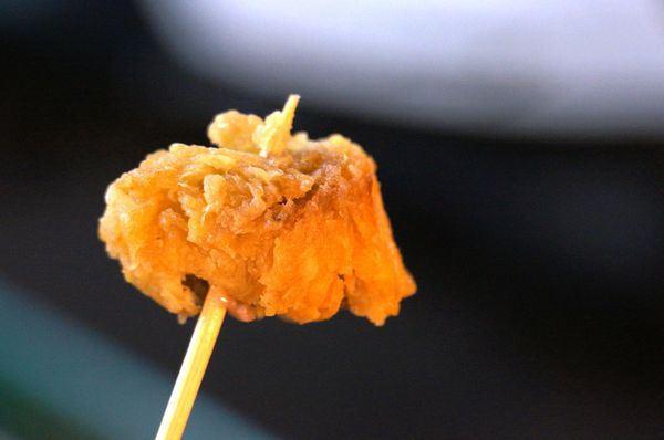 宜蘭美食推薦-東門夜市特色小吃老店【嘟好燒】