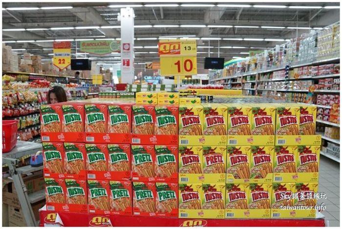 2016泰國必買零食美妝餅乾BIGCDSC04770