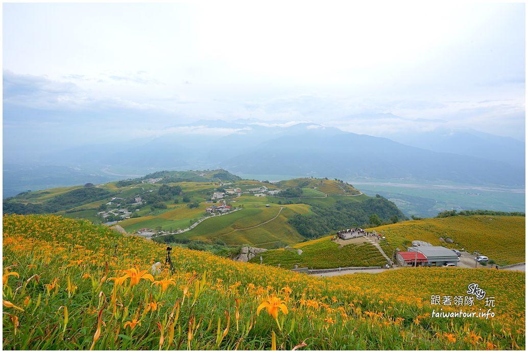 花蓮景點推薦六十石山DSC02852