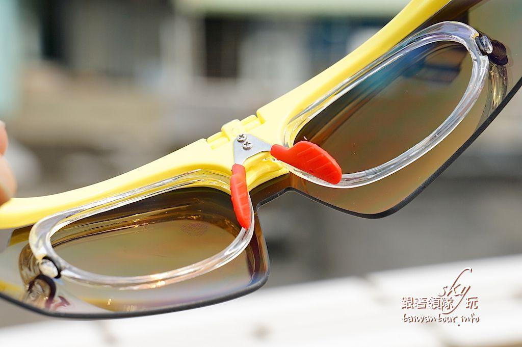 MIT運動眼鏡【AD運動眼鏡Samurai Y】