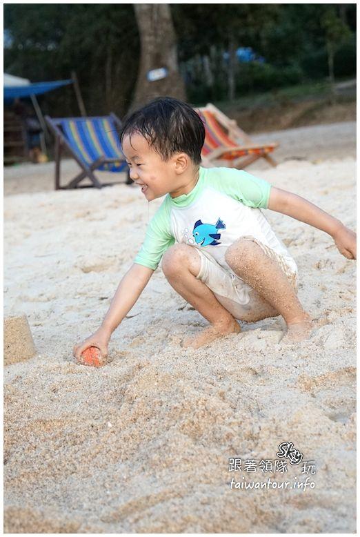 泰國景點推薦芭達雅海神島DSC02286
