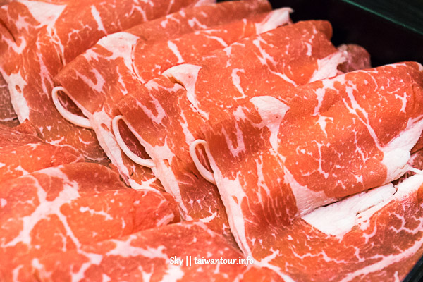 台北美食推薦-內布拉斯加州極美牛火鍋饗宴【海峽會】