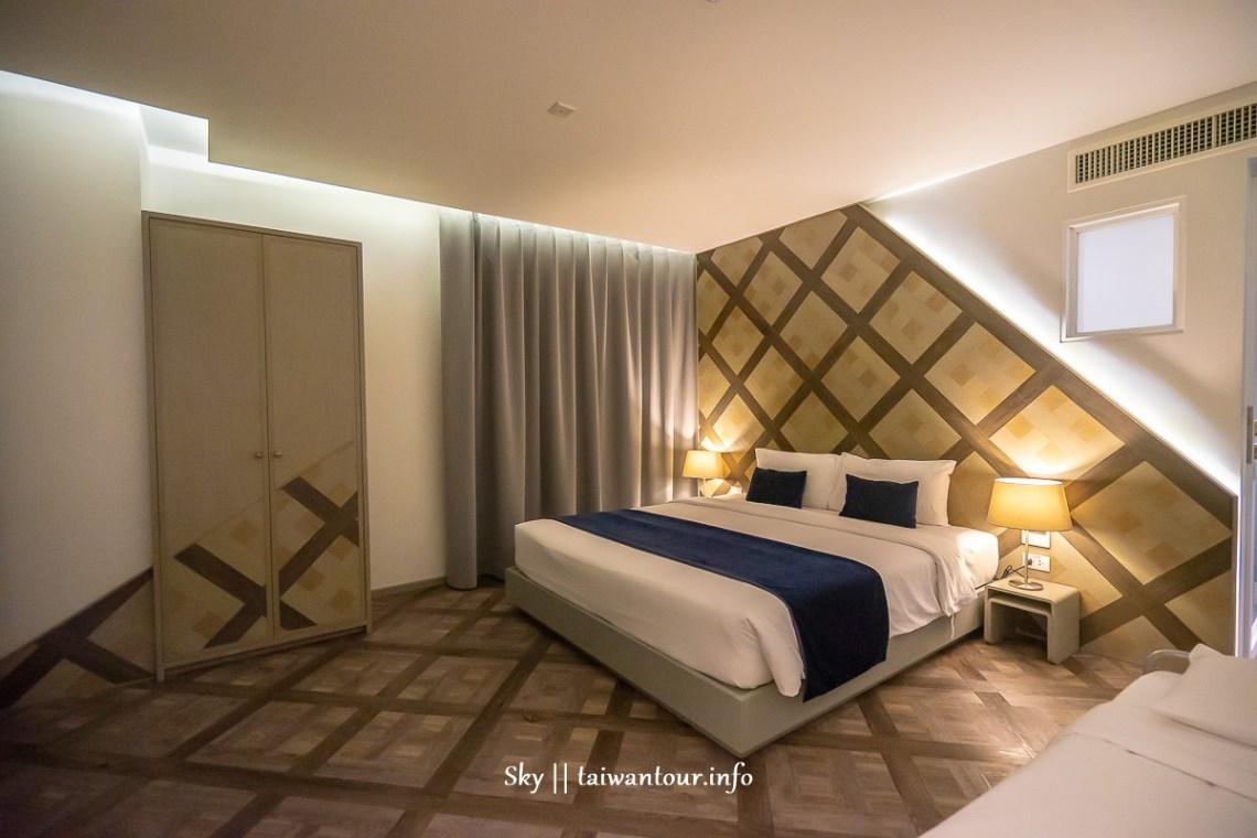 泰國曼谷Klub Hotel Bangkok