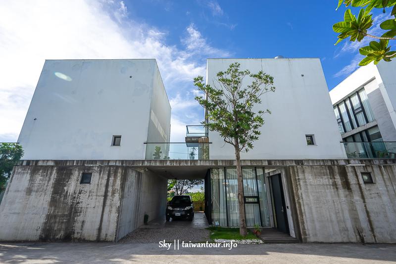 2019宜蘭五結民宿【蘆薈Villa】住宿包棟推薦