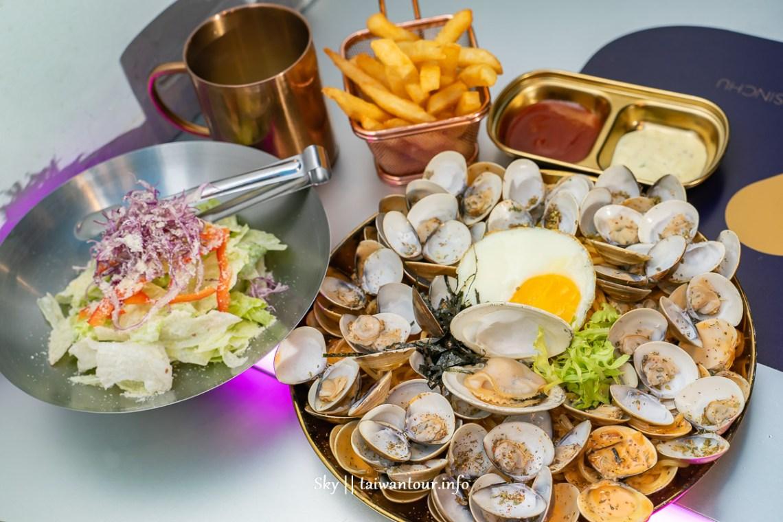 台中一中街【屋有WO-YO】超狂蛤蜊義大利麵.燉飯餐廳
