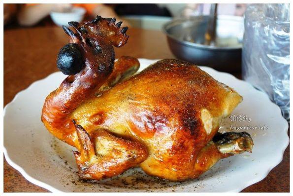 阿東窯烤雞