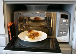 Mikrowave Oven