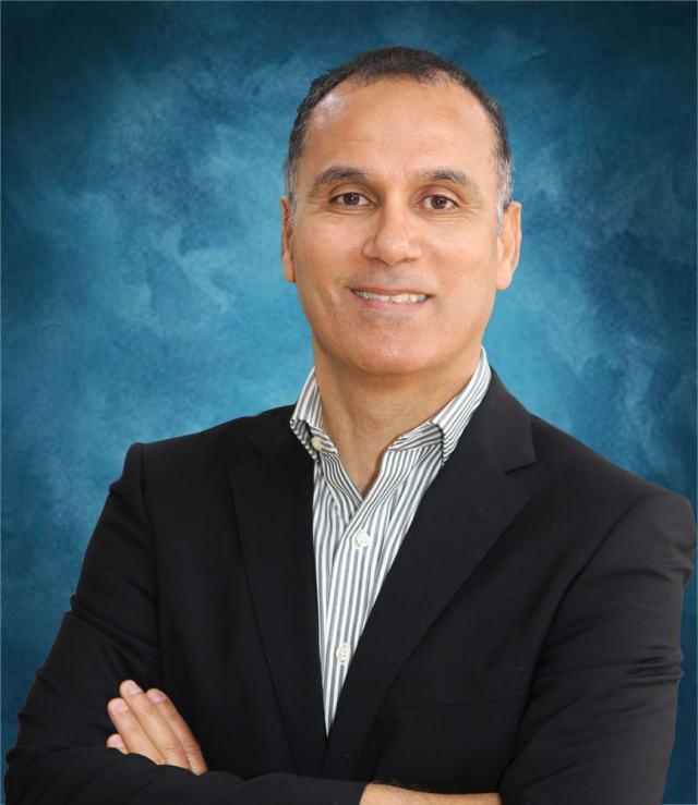 Dr. Mourad Ghrairi médecin du sport