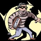 złodziej