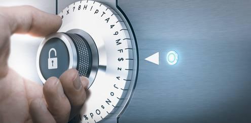 Zasada relatywnej tajemnicy. Działania w celu zachowania poufności informacji. Przykłady środków bezpieczeństwa