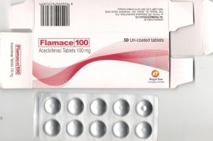 Taj Pharmaceuticals, one of the leading Aceclofenac Tablets 100mg Manufacturers in India brings the best-quality products. The company carries the rich experience in the niche. Aceclofenac 100mg Tablet relieve pain