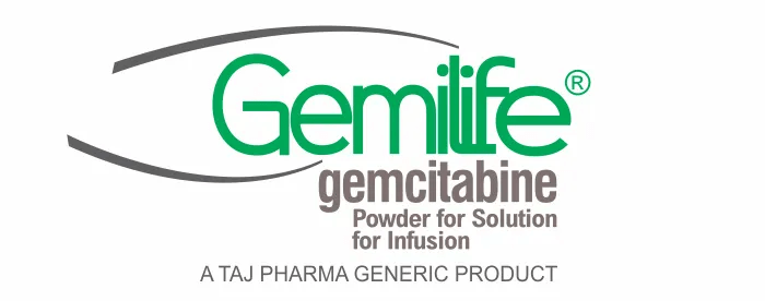 Gemcitabine cancers include breast cancer, ovarian cancer, non-small cell lung cancer, pancreatic cancer, and bladder cancer.