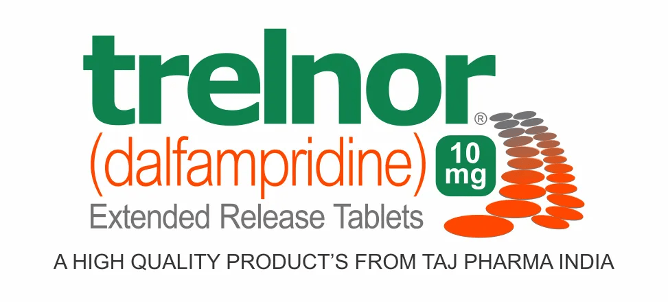 dalfampridine used to improve walking in patients with multiple sclerosis (MS).