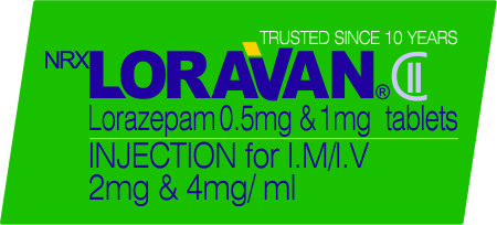 lorazepam tablets treatment of anxiety, insomnia, or sleep difficulty due to anxiety or stress, status epilepticus
