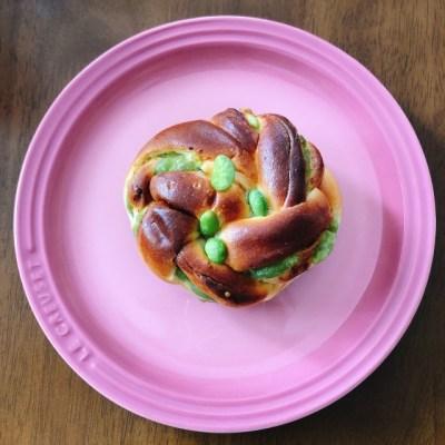 ルクルーゼの皿