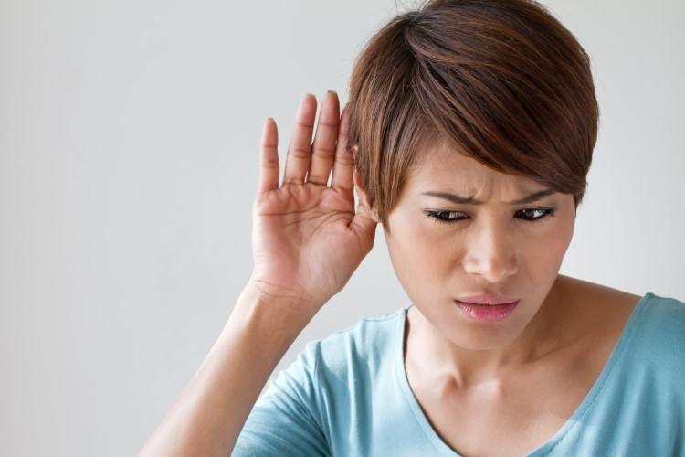 عملية الاذن وتاثيرها على السمع